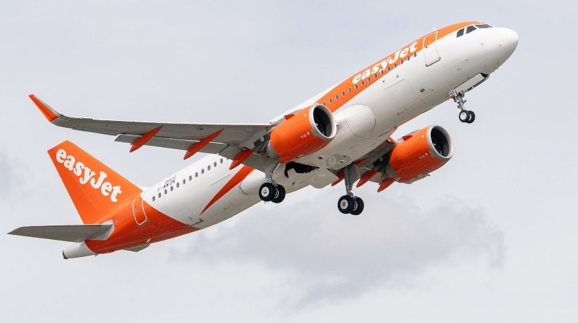 easyJet to Resume Flights from 21 European Airports in June