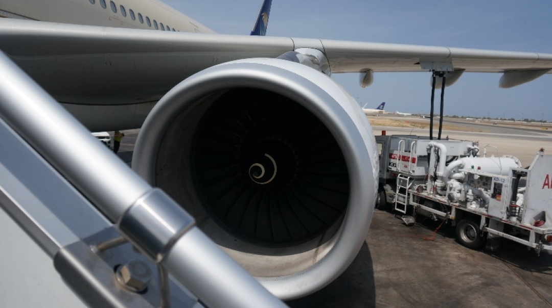 Rolls-Royce is Celebrates Trent 700 Reaching 50 Million Hours