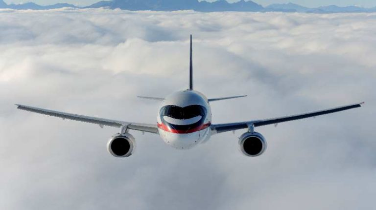 Dominance of Western-Built Aircraft in Russia Looks Set to Continue