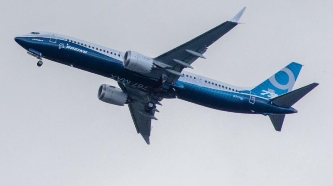 Virgin Australia Open to All Boeing 737 MAX Variants