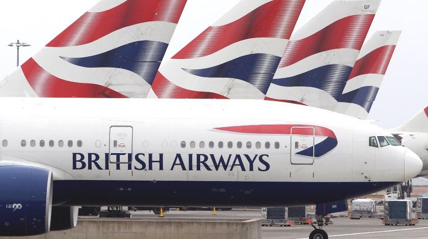 British Airways Pilots Vote for Strike Action
