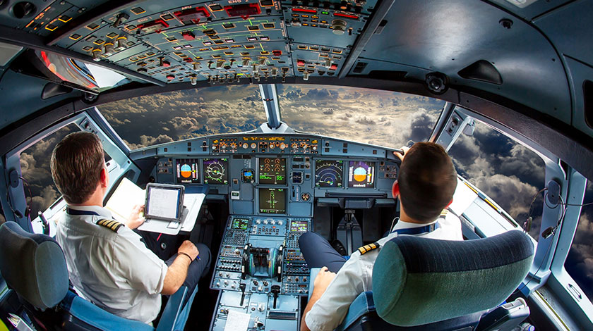 ATPL vs CPL: Differences Between Two Pilot Training Pathways