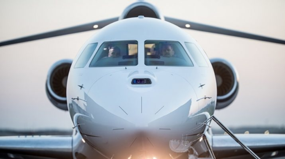 Business Aircraft Utilization in Q1 Breaks the First Record in a Decade