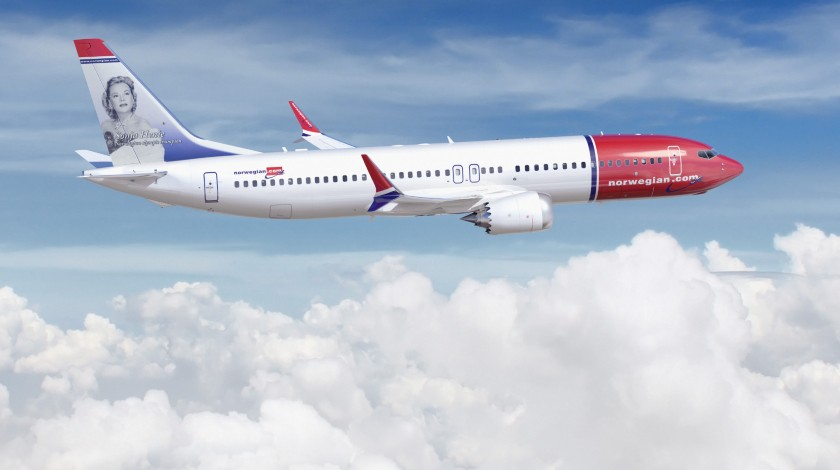 Restructured Norwegian Secures Much-Needed State Loan