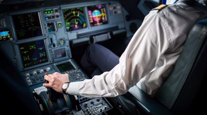 Pilot Training: Making Flying Safer