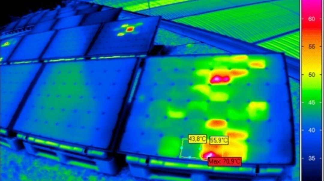 UAV Experts to Launch Aerial Infrared Training Program