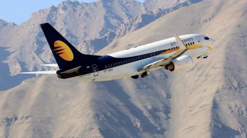 Jet Airways Collapse Leaves a Gap within Indian Aviation Market