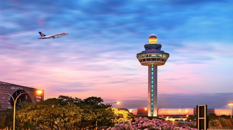 REVEALED | World's Best Airport 2019
