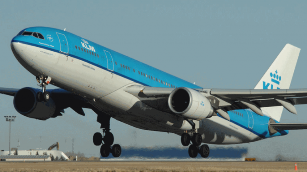 KLM Airbus A330 Suffers Hydraulic Failure at Amsterdam
