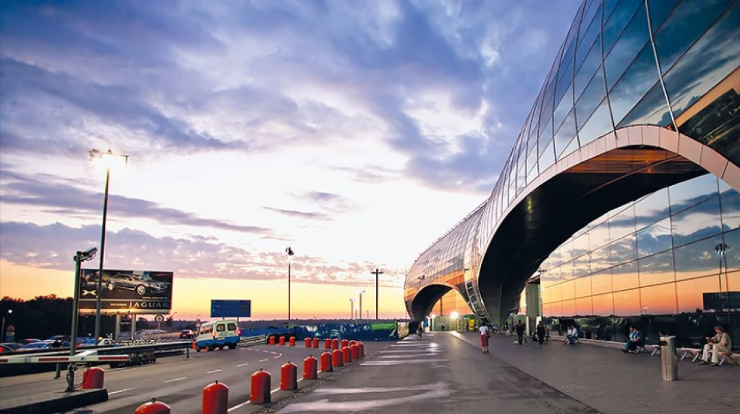 Moscow Airports Grew at Different Pace in January 2018