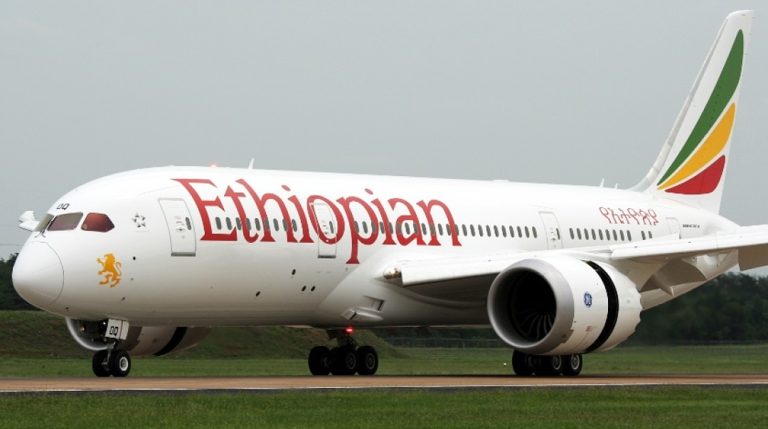 Ethiopian Airlines to Take 45% Stake in Zambia Airways