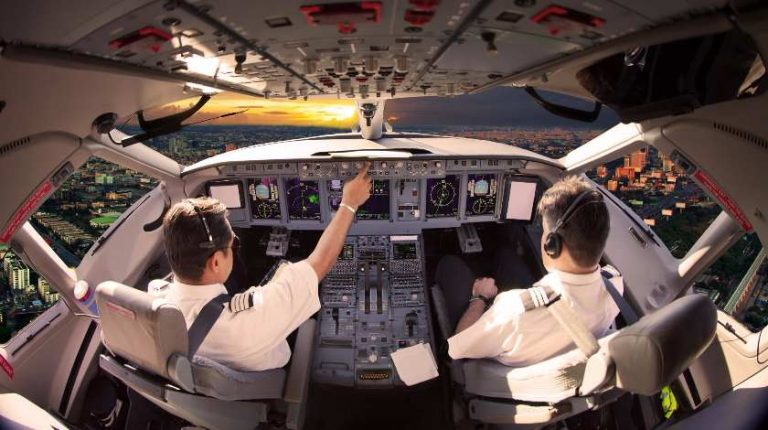 Why Do 50% of Pilots Fail During the Initial Airline Assessment Process?