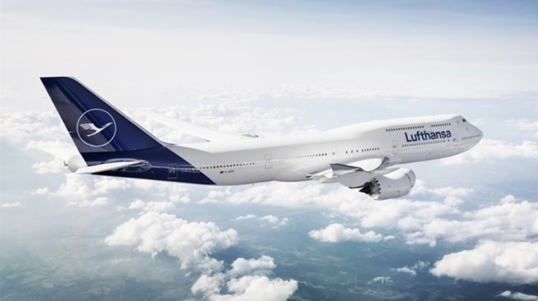 Lufthansa Presents a New Brand Design