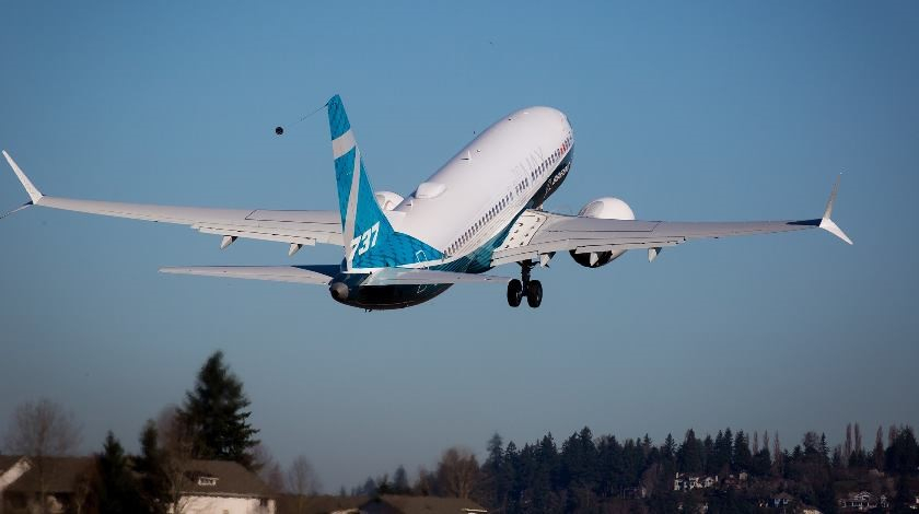 EASA to Lift Boeing 737 MAX in Europe after Its Own Tests