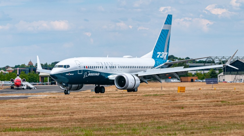 Avolon Cancels Order for Additional 27 Boeing 737 MAX Aircraft