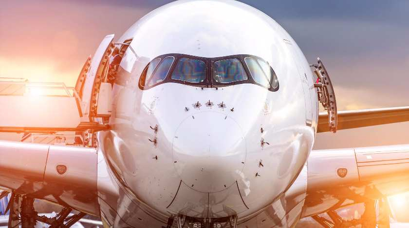 Airbus Adapts Commercial Aircraft Production to 'New Normal'