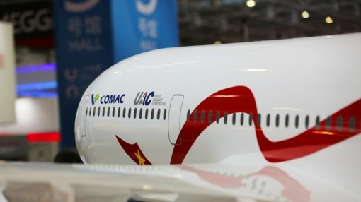 UAC and COMAC Approved the General Layout of CR929 Aircraft