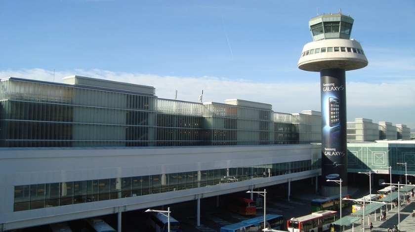 Barcelona El Prat Airport Sees Record Numbers in 2019