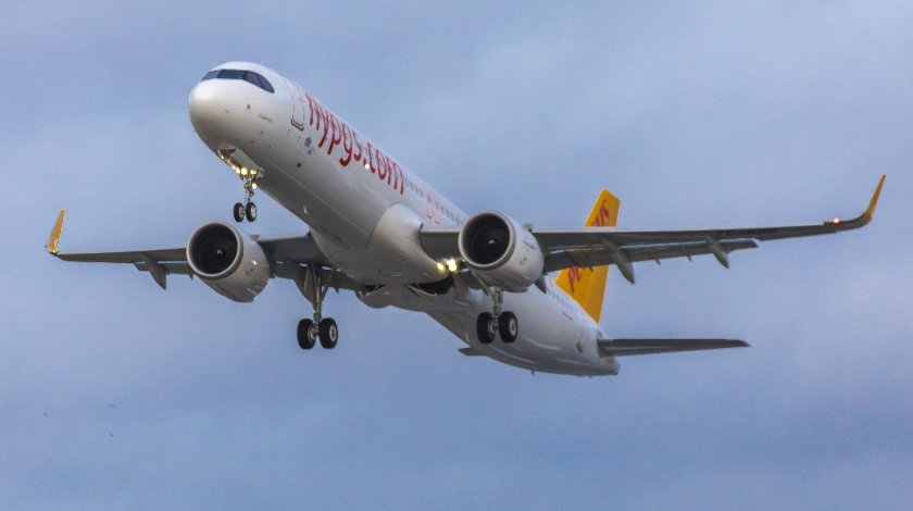 Airbus Successfully Launches Aircraft 'e-Delivery' Process