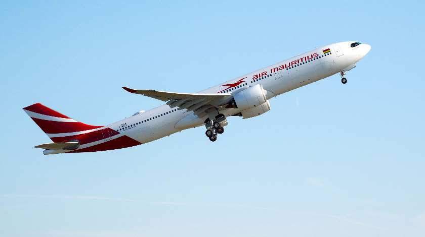 Air Mauritius Takes Delivery of its First A330neo