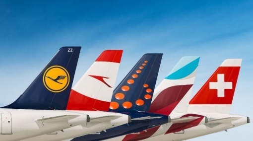 Lufthansa Posts Groups Best Ever Annual Results