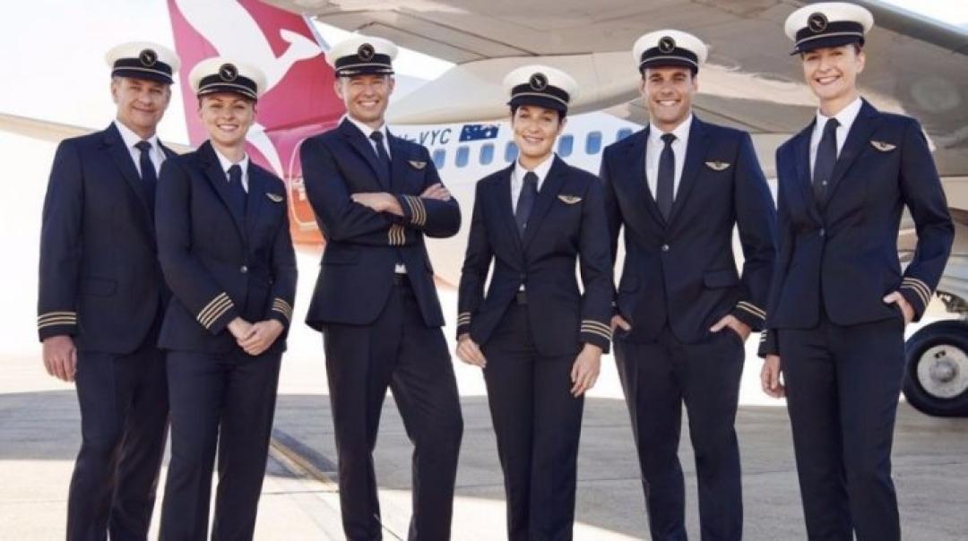 Qantas Fires the Starting Gun on Its New Pilot Academy Location