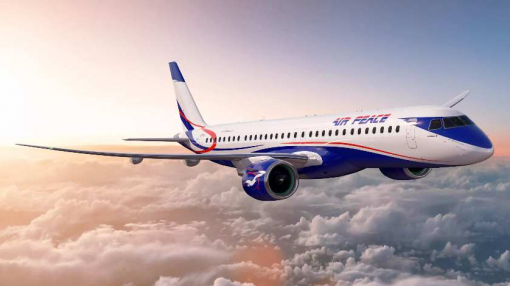 Air Peace to Become First E-Jets E2 Operator in Africa