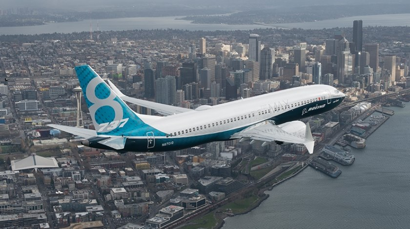 Boeing: 56% Decrease in Deliveries and No Orders in May