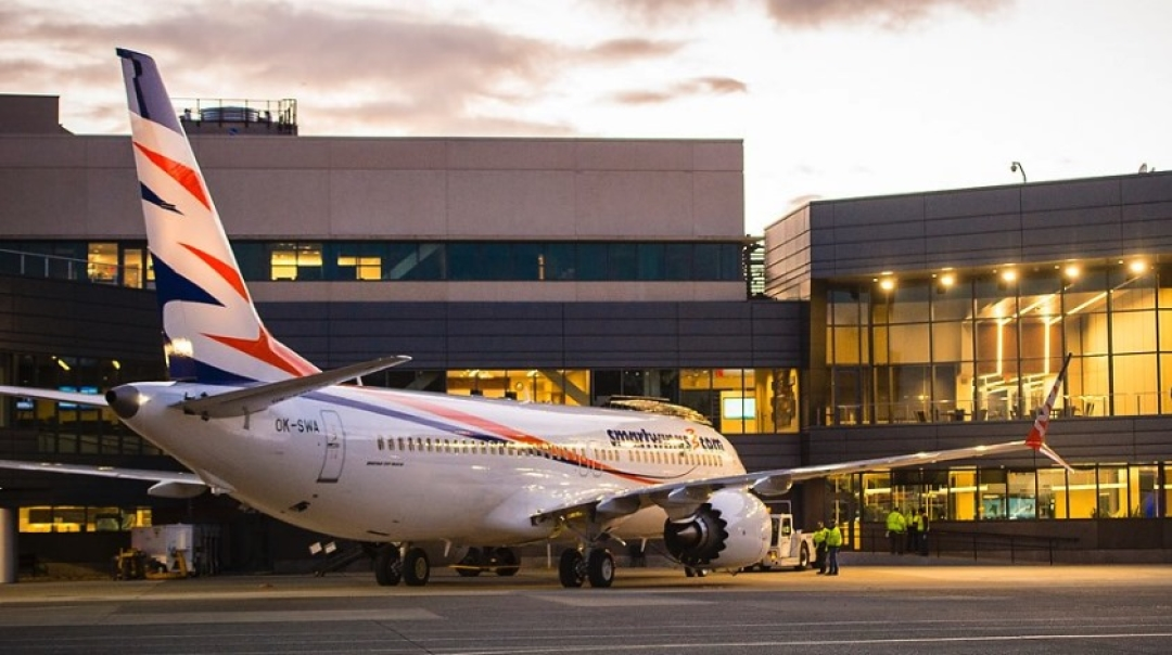 Maintenance Demand Growing For Boeing 737 NG