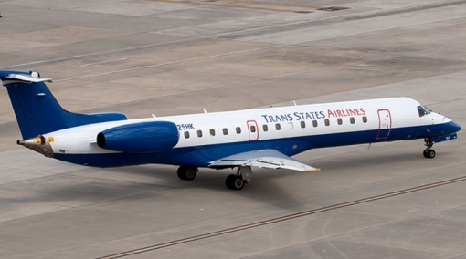 Trans States Airlines and Frontier Airlines Announce New Pilot Flow Agreement