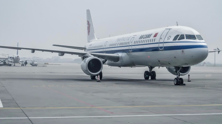 China Offers Airlines Financial Support amid COVID-19 Outbreak