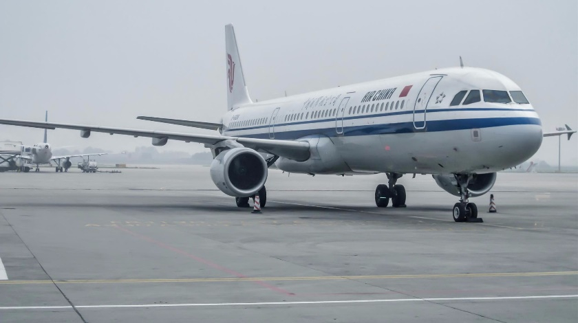 China Offers Airlines Financial Support amid COVID-19