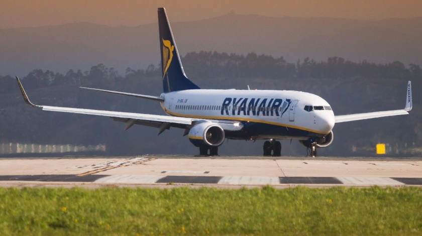Ryanair to Reinstate 40% of Flights Across 90% of Its Network