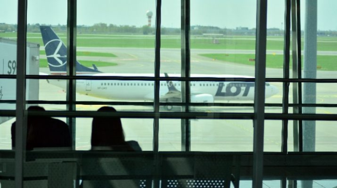 Polish Government Approves Plans for a New Airport
