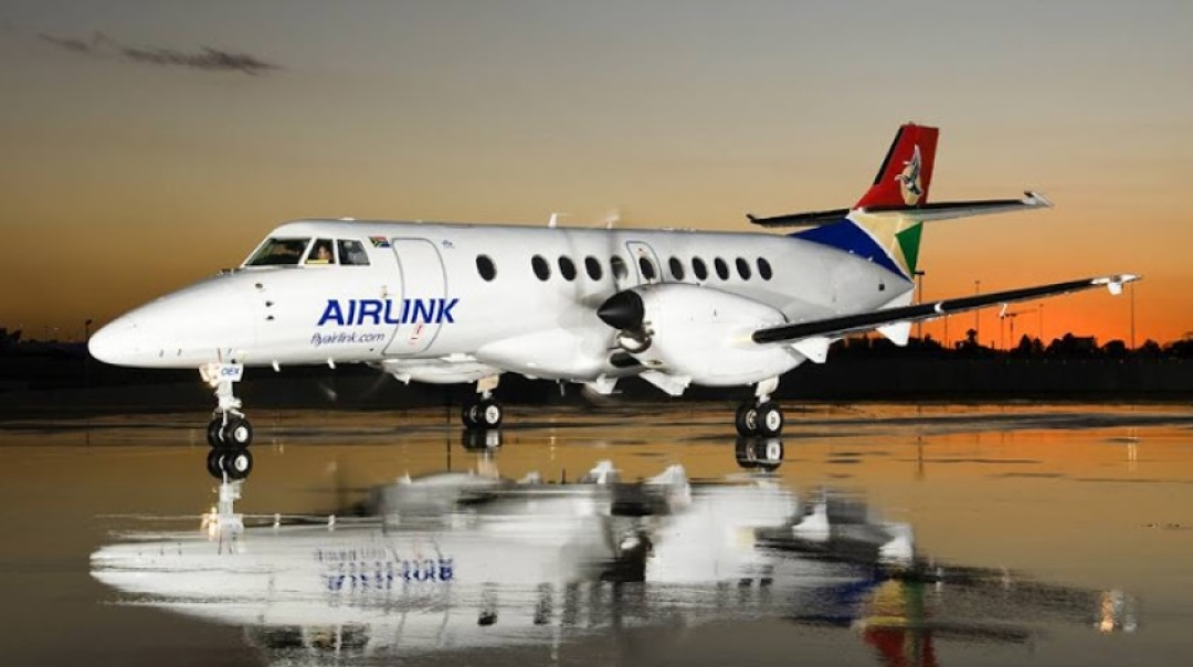 South African Regulator Charges Airlink with Price Gouging
