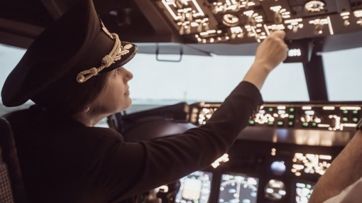 The Future of Pilots Resides in the Far East?