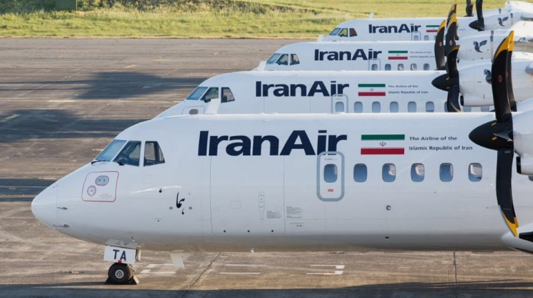 ATR Hopes to Continue Iranian Business