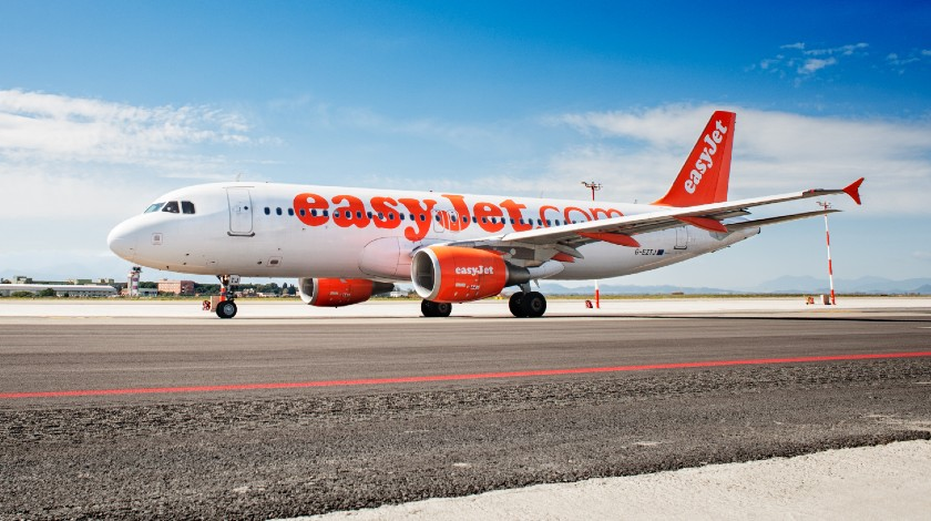 easyJet Pushes Back Delivery of 24 Airbus Aircraft to 2025