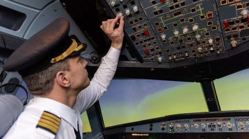 Legal Authorities of a Captain During The Flight