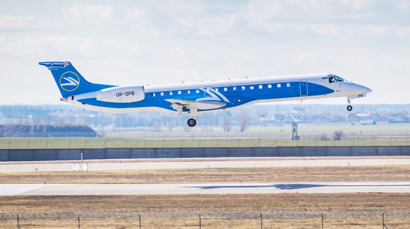 Embraer Works out More Cargo Space in Its Commercial Aircraft