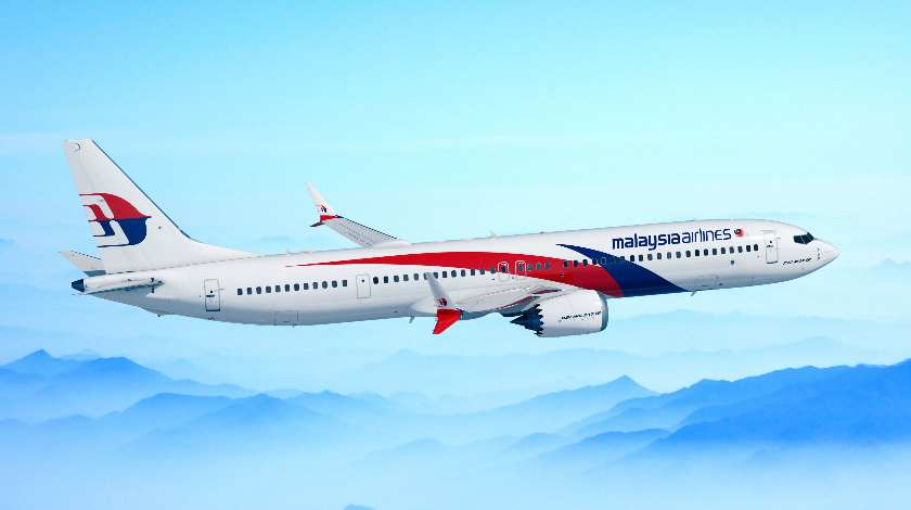 Malaysia Airlines Halts Deliveries of Boeing 737 MAX Aircraft