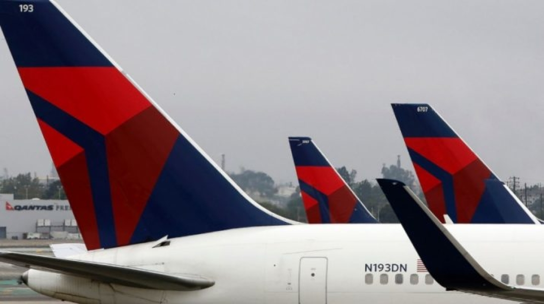 Delta Under Fire for Listing Taiwan, Tibet as Countries