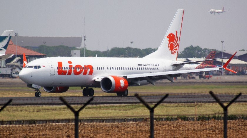 Lion Air 737 MAX Crash Report Faults Boeing, the Airline and Pilots