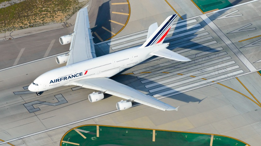 Air France Retires All Airbus A380 with Immediate Effect