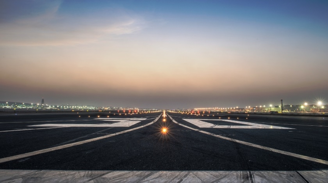 Dubai Airports to Close Southern Runway for 45 Days in 2019