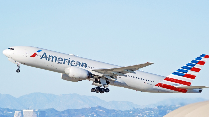American Airlines Removes Over 150 Aircraft Amid the Crisis