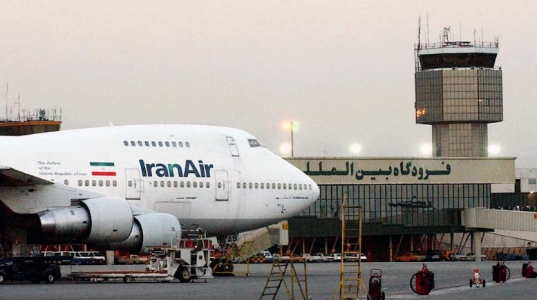 Boeing, Airbus Lose Out on US$40bn as Iran Export Licenses Revoked