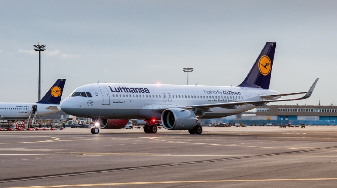 Lufthansa Cuts Plans for 2018 Due to A320neo, CSeries Delays