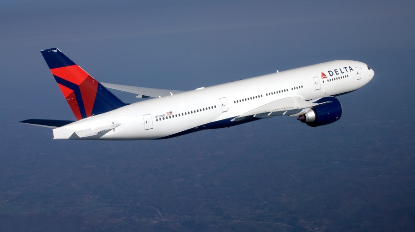 Delta to Retire 18 Boeing 777 Aircraft by the End of 2020