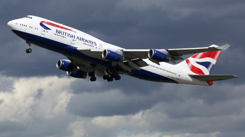 Sad Farewell: British Airways to Retire Entire Boeing 747 Fleet